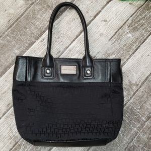 Black Tommy Hilfiger Bag